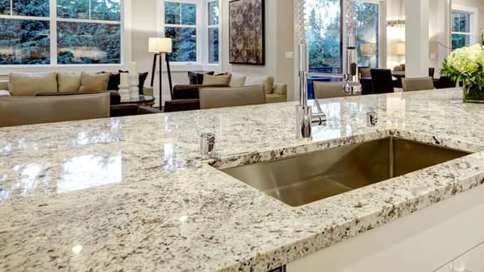 Pro Counters - Granite Countertop