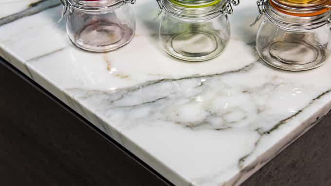 Pro Counters - Marble Countertop
