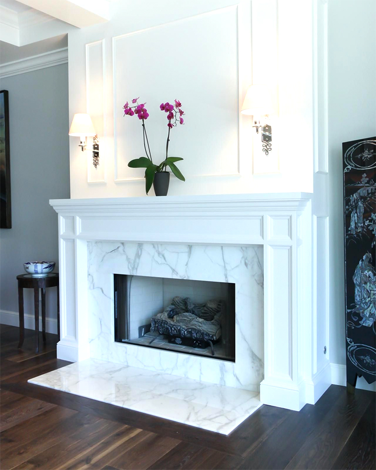 Our Products - Fireplaces