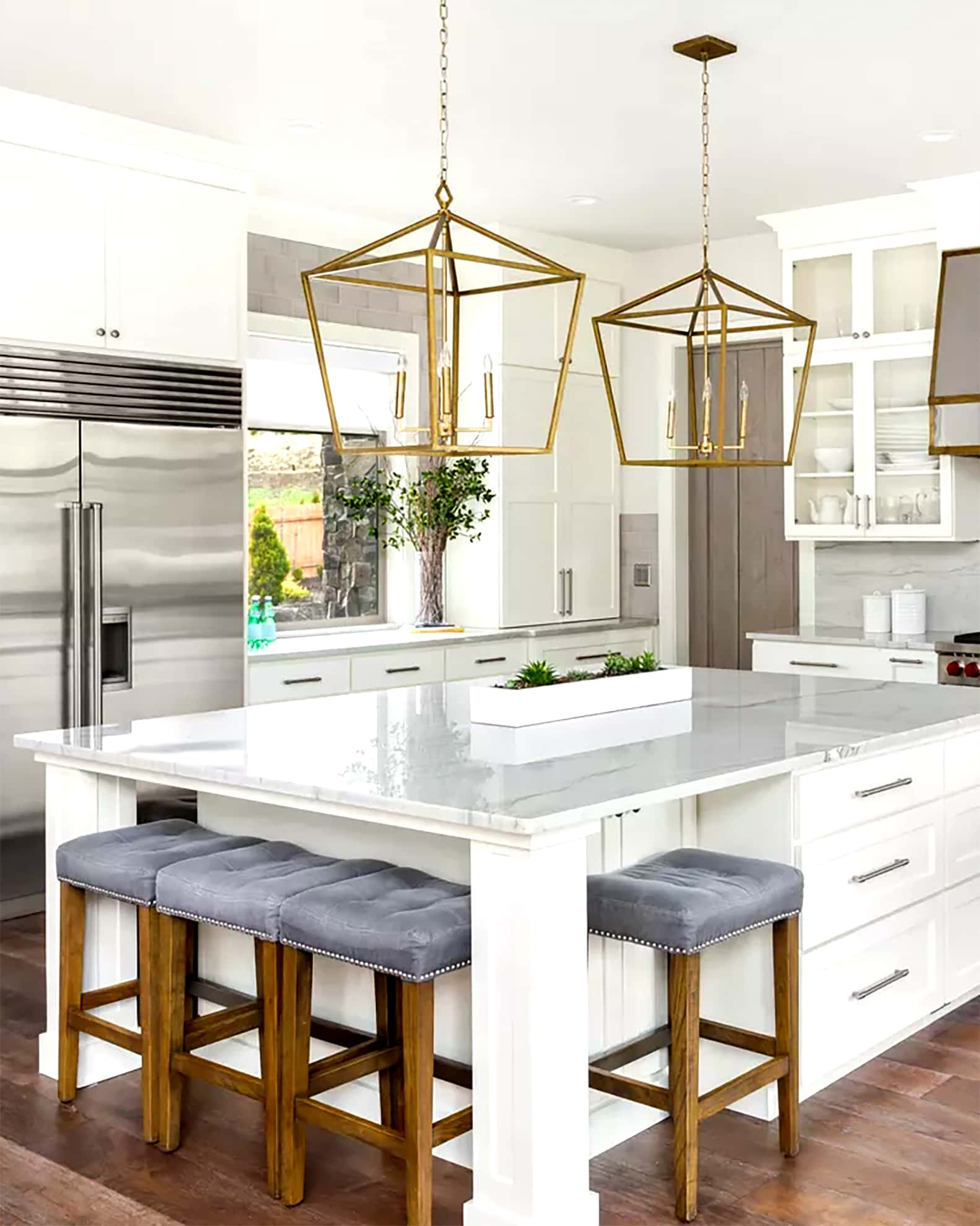 Our Products - Kitchen Islands