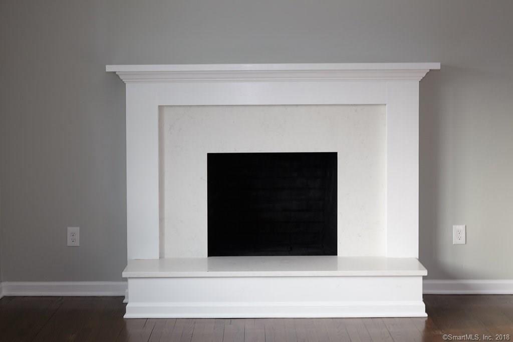 134 Overlook Ave Fairfield Fireplace 1