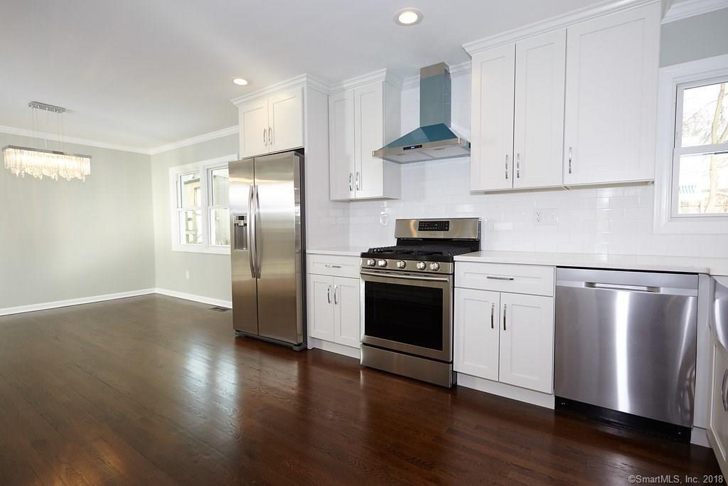 134 Overlook Ave Fairfield kitchen 5