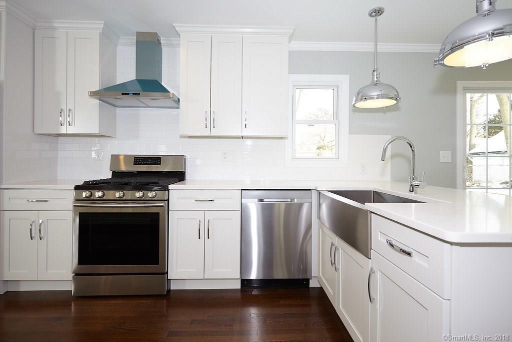 134 Overlook Ave Fairfield kitchen 6